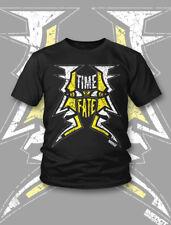 The Hardy Boyz NEW T-Shirt Men's XL EXTRA LARGE WWE ROH NXT Jeff Matt Wrestling