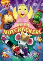 Wonder Pets! - Save The Nutcracker New DVD