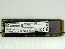 Intel SSDPEKKW256G7 256GB M.2 NVME PCI-E Express Solid State Drive SSD