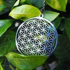 Flower of Life Necklace&Pendant Mandala Sacred Geometry necklace Jewelry