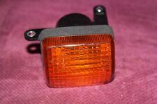 Coque de clignotant avant droit Honda CBR 600 F / NX 650 ref 33401-MN4-003