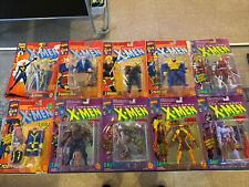 Vtg Original X-Men Lot (10) UNOPENED FREE SHIPPING
