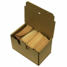 Coin-tainer Flat Coin Wrappers - Heavy Duty - Paper - Kraft (30025_40)