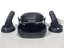 Samsung XE800ZAA-HC1US HMD Odyssey Windows Mixed Reality Headset w/ Controllers