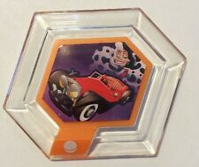 Disney Infinity Series 3 Power Disc! New Cruella De Vil's Car (Toy Vehicle)!