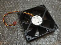 HP PV902512L Pavilion 500B Series Internal Cooling Fan 92mm x 25mm 3-Wire/3-Pin