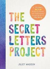 The Secret Letters Project: A Journal for Reflection, Growth, and...