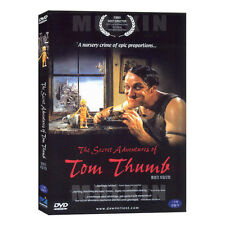 The Secret Adventures of Tom Thumb (1993) DVD - Nick Upton (*NEW *All Region)