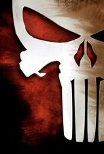"""Punisher The Poster #01 24""""x36"""""""