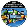 Photo DVD Slideshow Maker Creation Software (PC) + New Image & Video Editor