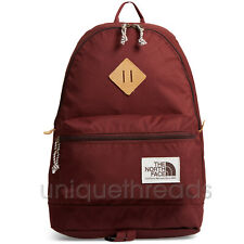 The North Face - Berkeley Backpack - Sequoia Red