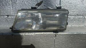 1993 Saab 9000 Drivers Side Headlight