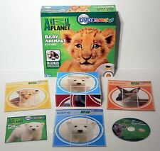 Animal Planet dvdiscoveries Baby Animali Edition-SCREEN Life Games