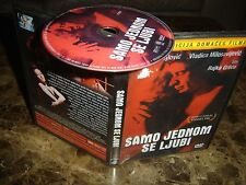 Samo jednom se ljubi (The Melody Haunts my Memory) (DVD 1981)