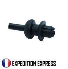 1X CLIP FIXATION PLAGE ARRIERE D'ORIGINE PEUGEOT-CITROEN DS3 206 207 306 307