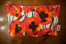 """NEW CLINIQUE """"VERA"""" COSMETIC BAG WITH 7-PIECES GWP"""
