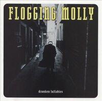 FLOGGING MOLLY Drunken Lullabies CD BRAND NEW