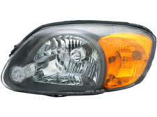 For 2003-2006 Hyundai Accent Headlight Assembly Left TYC 56838PG 2005 2004