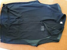 9 pc men's cycling clothes:padded shorts GORE bikewear jackets in best condition