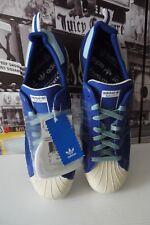 Adidas Originals Superstar 80s Clot X Kazuki Kuraishi Japan Shell  G63523 US 12