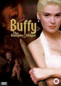 Buffy the Vampire Slayer [1992] [DVD][Region 2]