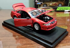 Fast and Furious 2003 Mustang