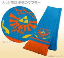 RARE Legend of Zelda Link's Scarf of Courage Musou Hyrule Warriors Limited JAPAN