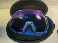 Snow Sports Ski Snowboarding Goggles Skating Snowmobiling Eyewear w/ Accessories