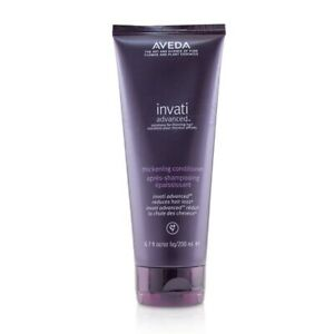 NEW Aveda Invati Advanced Thickening Conditioner - Solutions For Thinning 200ml