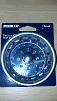 KITCHEN SINK STRAINER, WITH STOPPER & FIXED POST, PEERLESS, PRL043