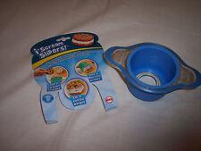 Ice Cream, i'Scream Sliders, Mini Ice Cream Sandwich Maker, Evriholder