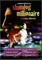 Slumdog Millionaire (DVD, 2009, Canadian) Bilingual FREE SHIPPING IN CANADA