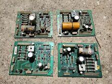 Williams 5773-09679-00 Pinball Machine Power Supply Lot of 4! (Joust, Stargate)