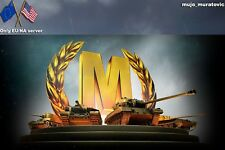World of Tanks | Ace Tanker On Any Tank | 1 day | Not Bonus Code |