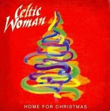 Home for Christmas 5099931934824 by Celtic Woman CD