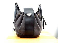 Yves Saint Laurent Black Bag