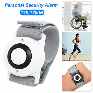 Armband Security Ring Protective Sensitive Lightweight Excellent for Women