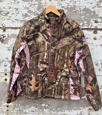 BROWNING HELL'S BELLES CAMO JACKET  (NEW WITH TAGS)