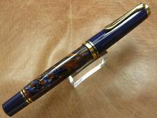 Pelikan Souveran M800 Special Edition Fountain Pen Stone Garden Gold Trim MEDIUM
