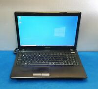 "PORTATIL ASUS A53B 15,6""  AMD E450 500GB RAM 4GB WIN 10 AMD FAULTY PARA PIEZAS"