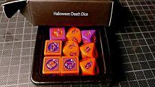 Kingdom Death Monster - Halloween Death Dice