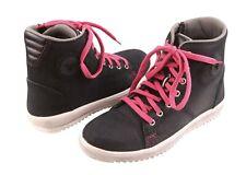 Zapatillas para Moto Modeka Rosica Mujer Deportivas Color: Negro Talla: 39