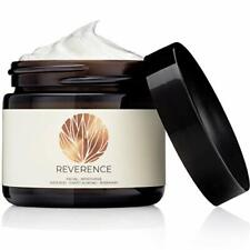 PREMIUM Luxe Organic Facial Moisturizer Natural Deep Moisturizing Anti-Aging