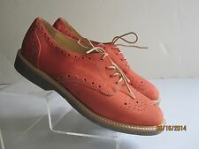 Womens Halogen Halindy-Lea  Leather  Shoes Size  5.5 B