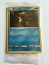 Pokemon Psyduck SM199 Detective Pikachu event promo sealed mint
