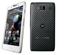 motorola droid razr white. motorola droid razr hd xt926 white (verizon)smartphone 4g cell phone page plus razr