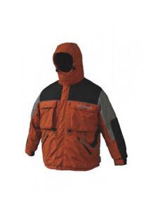 Expedition Anorakk Ice fishing Jacket sz Medium