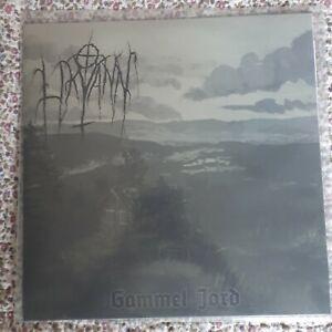 Likvann - Gammel Jord LP (Djevelkult, Nordvrede, Kaevum)