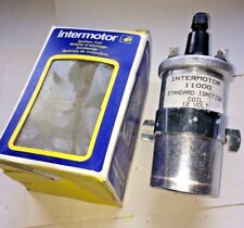 ROVER P4 P5 P6 SCREW IN TYPE IGNITION COIL NOS NEW