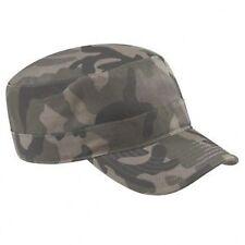 Beechfield Men's Cotton Blend Hats